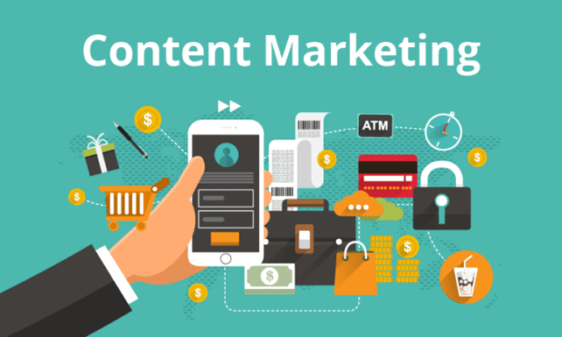 Content-Marketing-İçerik Pazarlama